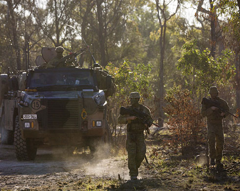 6th Annual Northern Australia Defence Summit