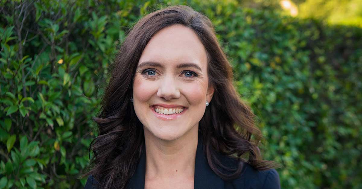 Gaining Trust with Future Generations at Work — Claire