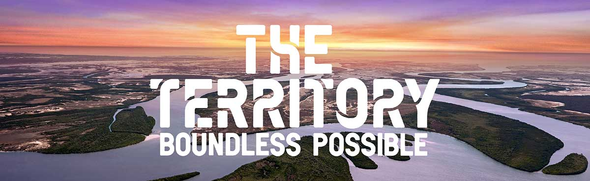 The Territory - Boundless Possible