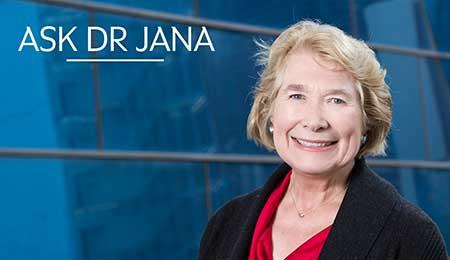 Ask Dr Jana: Immediate Business Acceleration Program