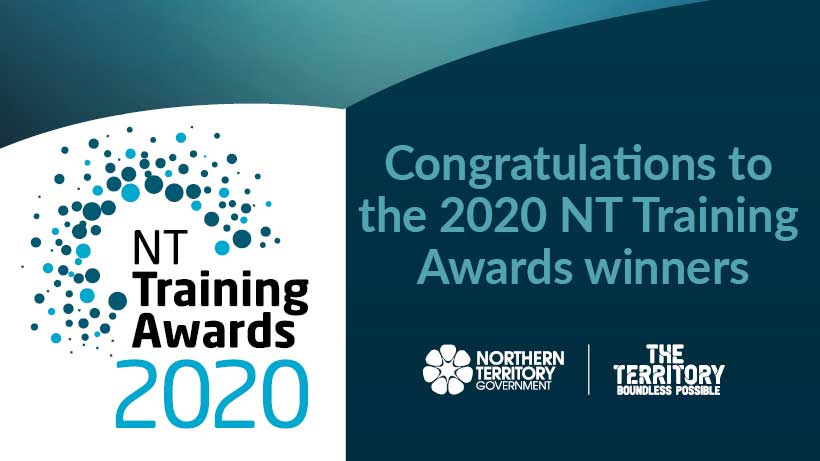NTTA Facebook cover: congratulations to the winners