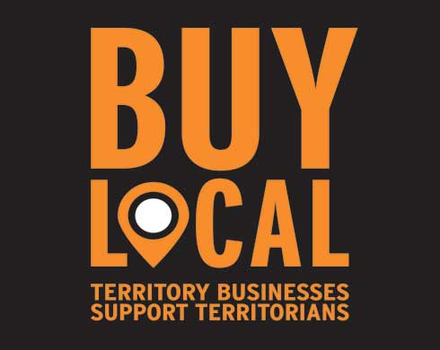 First Buy Local Advocate announced