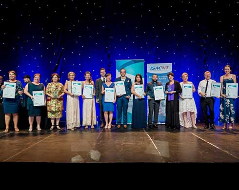 Northern Territory Training Awards nominations now open