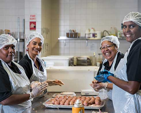 Aboriginal Workforce Grants