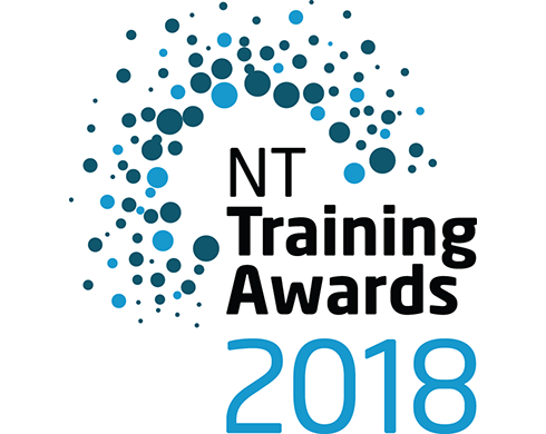 Recognising excellence in NT training sector